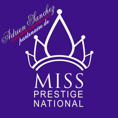 Adrien SANCHEZ INFANTE, partenaire de Miss Prestige Aquitaine 2013