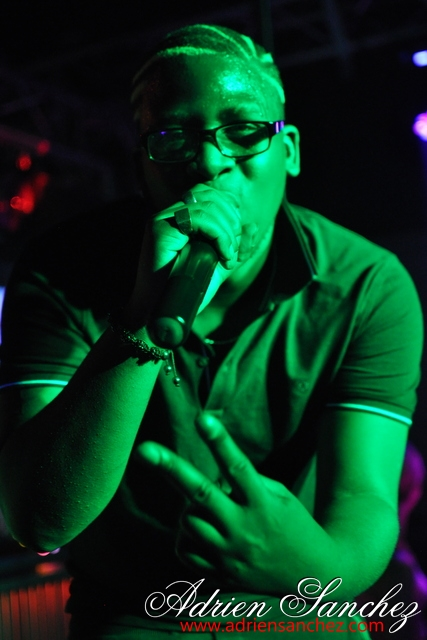 Showcase Miky Uno Discothèque Pacha Plage Gujan Mestras 26 Octobre 2013 DJ Narko Ti Gwada Viens avec moi Photographe Adrien SANCHEZ INFANTE (15)