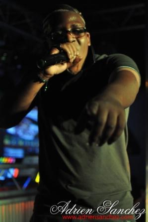 Showcase Miky Uno Discothèque Pacha Plage Gujan Mestras 26 Octobre 2013 DJ Narko Ti Gwada Viens avec moi Photographe Adrien SANCHEZ INFANTE (17)