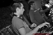 Showcase Miky Uno Discothèque Pacha Plage Gujan Mestras 26 Octobre 2013 DJ Narko Ti Gwada Viens avec moi Photographe Adrien SANCHEZ INFANTE (2)