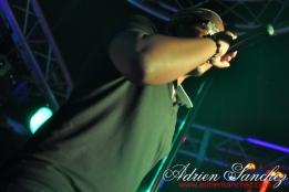 Showcase Miky Uno Discothèque Pacha Plage Gujan Mestras 26 Octobre 2013 DJ Narko Ti Gwada Viens avec moi Photographe Adrien SANCHEZ INFANTE (21)