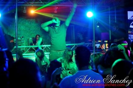 Showcase Miky Uno Discothèque Pacha Plage Gujan Mestras 26 Octobre 2013 DJ Narko Ti Gwada Viens avec moi Photographe Adrien SANCHEZ INFANTE (23)