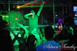 Showcase Miky Uno Discothèque Pacha Plage Gujan Mestras 26 Octobre 2013 DJ Narko Ti Gwada Viens avec moi Photographe Adrien SANCHEZ INFANTE (24)