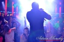 Showcase Miky Uno Discothèque Pacha Plage Gujan Mestras 26 Octobre 2013 DJ Narko Ti Gwada Viens avec moi Photographe Adrien SANCHEZ INFANTE (34)