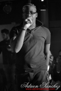 Showcase Miky Uno Discothèque Pacha Plage Gujan Mestras 26 Octobre 2013 DJ Narko Ti Gwada Viens avec moi Photographe Adrien SANCHEZ INFANTE (9)