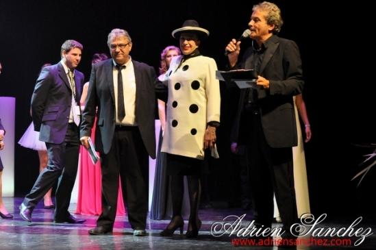 Election Miss Prestige Aquitaine 2013 à Saint Loubès avec Geneviève de Fontenay . Photographe Adrien SANCHEZ INFANTE (123)