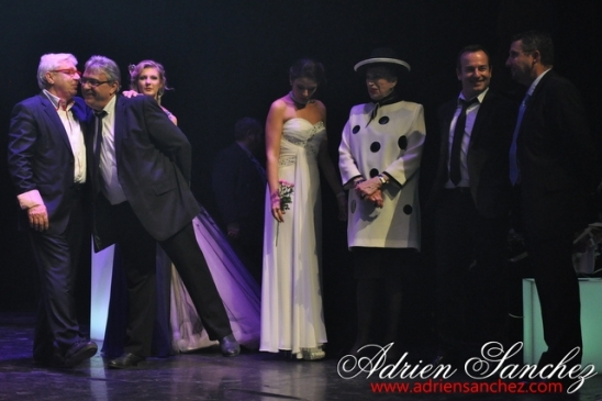 Election Miss Prestige Aquitaine 2013 à Saint Loubès avec Geneviève de Fontenay . Photographe Adrien SANCHEZ INFANTE (128)