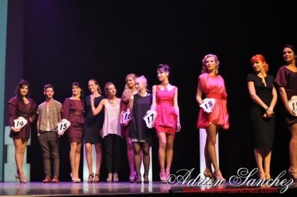 Election Miss Prestige Aquitaine 2013 à Saint Loubès avec Geneviève de Fontenay . Photographe Adrien SANCHEZ INFANTE (203)