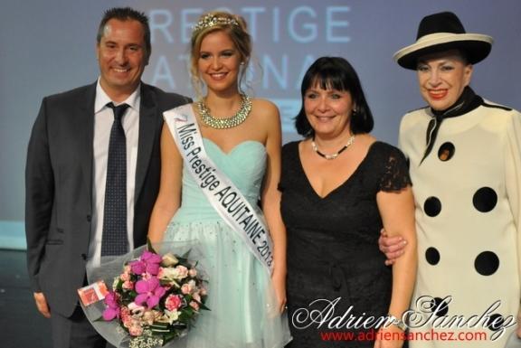 Election Miss Prestige Aquitaine 2013 à Saint Loubès avec Geneviève de Fontenay . Photographe Adrien SANCHEZ INFANTE (220)