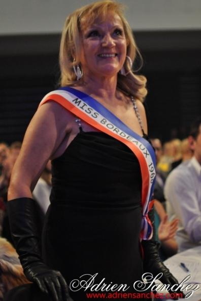 Election Miss Prestige Aquitaine 2013 à Saint Loubès avec Geneviève de Fontenay . Photographe Adrien SANCHEZ INFANTE (225)