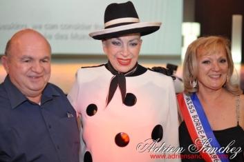 Election Miss Prestige Aquitaine 2013 à Saint Loubès avec Geneviève de Fontenay . Photographe Adrien SANCHEZ INFANTE (253)