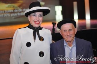 Election Miss Prestige Aquitaine 2013 à Saint Loubès avec Geneviève de Fontenay . Photographe Adrien SANCHEZ INFANTE (254)