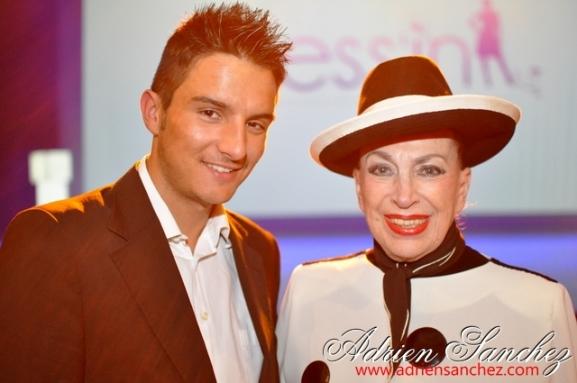 Election Miss Prestige Aquitaine 2013 à Saint Loubès avec Geneviève de Fontenay . Photographe Adrien SANCHEZ INFANTE (256)