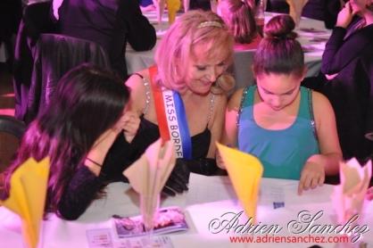 Election Miss Prestige Aquitaine 2013 à Saint Loubès avec Geneviève de Fontenay . Photographe Adrien SANCHEZ INFANTE (30)