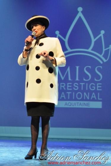 Election Miss Prestige Aquitaine 2013 à Saint Loubès avec Geneviève de Fontenay . Photographe Adrien SANCHEZ INFANTE (49)