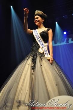 Election Miss Prestige Aquitaine 2013 à Saint Loubès avec Geneviève de Fontenay . Photographe Adrien SANCHEZ INFANTE (63)