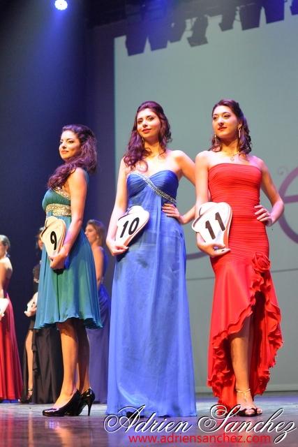 Election Miss Prestige Aquitaine 2013 à Saint Loubès avec Geneviève de Fontenay . Photographe Adrien SANCHEZ INFANTE (76)