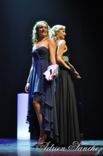 Election Miss Prestige Aquitaine 2013 à Saint Loubès avec Geneviève de Fontenay . Photographe Adrien SANCHEZ INFANTE (78)