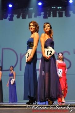 Election Miss Prestige Aquitaine 2013 à Saint Loubès avec Geneviève de Fontenay . Photographe Adrien SANCHEZ INFANTE (85)