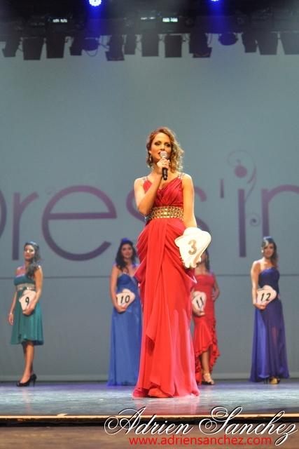Election Miss Prestige Aquitaine 2013 à Saint Loubès avec Geneviève de Fontenay . Photographe Adrien SANCHEZ INFANTE (96)
