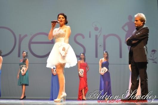 Election Miss Prestige Aquitaine 2013 à Saint Loubès avec Geneviève de Fontenay . Photographe Adrien SANCHEZ INFANTE (98)