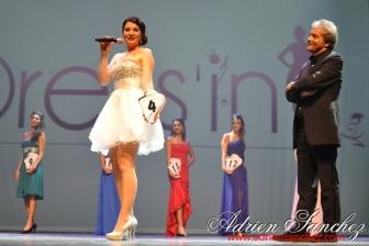 Election Miss Prestige Aquitaine 2013 à Saint Loubès avec Geneviève de Fontenay . Photographe Adrien SANCHEZ INFANTE (99)