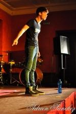 Jeunes Talents du Rire Casino d'Arcachon avec Rémi Castillo Musi'Colle Laurence Ruatti Flo Le Tavernier Guyom Sofiane Ettaï Danza Belladone Bernard Billis et JTTV (18)