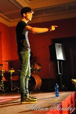 Jeunes Talents du Rire Casino d'Arcachon avec Rémi Castillo Musi'Colle Laurence Ruatti Flo Le Tavernier Guyom Sofiane Ettaï Danza Belladone Bernard Billis et JTTV (19)