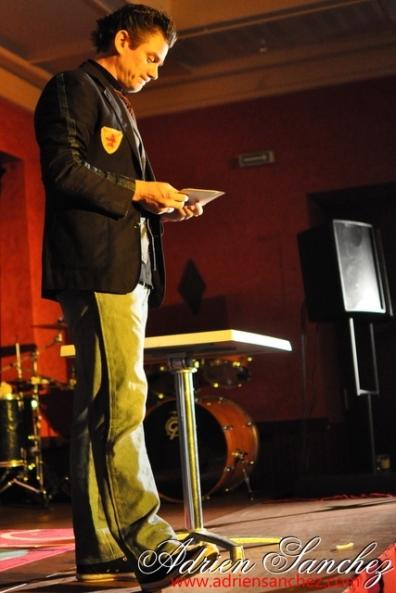 Jeunes Talents du Rire Casino d'Arcachon avec Rémi Castillo Musi'Colle Laurence Ruatti Flo Le Tavernier Guyom Sofiane Ettaï Danza Belladone Bernard Billis et JTTV (25)