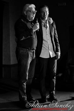 Jeunes Talents du Rire Casino d'Arcachon avec Rémi Castillo Musi'Colle Laurence Ruatti Flo Le Tavernier Guyom Sofiane Ettaï Danza Belladone Bernard Billis et JTTV (82)