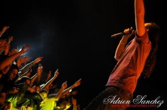 Vibrations Urbaines #16 Max Romeo Phases Cachees Volodia D'Clik Cheeko Keurspi Joey LarséTairo Mungo's Hifi Solo Baton Reggae Pessac Bellegrave 18 octobre 2013 Photographe vidéo Adrien SANCHEZ INF (17)