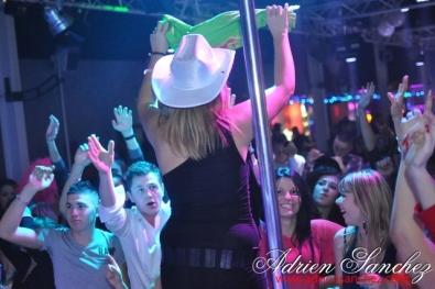 Soirée du 4 Janvier 2014 à la discotheque Pacha Plage Gujan Mestras Photographe Adrien SANCHEZ INFANTE Photo Bassin d'Arcachon (1)