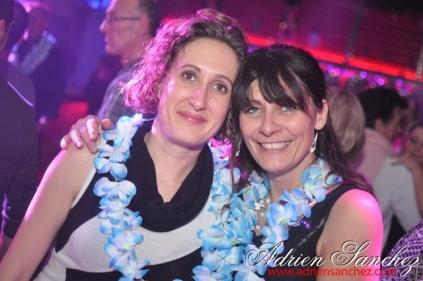 Soirée du 4 Janvier 2014 à la discotheque Pacha Plage Gujan Mestras Photographe Adrien SANCHEZ INFANTE Photo Bassin d'Arcachon (31)