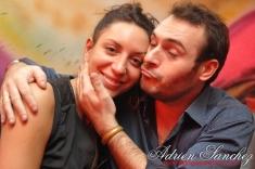 Soirée du 4 Janvier 2014 à la discotheque Pacha Plage Gujan Mestras Photographe Adrien SANCHEZ INFANTE Photo Bassin d'Arcachon (37)