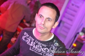 Soirée du 4 Janvier 2014 à la discotheque Pacha Plage Gujan Mestras Photographe Adrien SANCHEZ INFANTE Photo Bassin d'Arcachon (4)