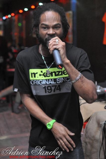 Soirée Reggae Humanity Sound UAK Prod Adrien SANCHEZ INFANTE New Destiny Orphanage Kris Daddy Yslovah Zenobia Awakx Sound (1)
