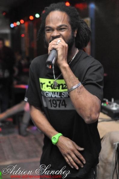 Soirée Reggae Humanity Sound UAK Prod Adrien SANCHEZ INFANTE New Destiny Orphanage Kris Daddy Yslovah Zenobia Awakx Sound (2)