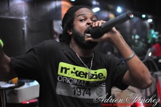 Soirée Reggae Humanity Sound UAK Prod Adrien SANCHEZ INFANTE New Destiny Orphanage Kris Daddy Yslovah Zenobia Awakx Sound (6)