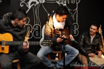 Jam Session Boeuf Bagus Bar La Teste-de-Buch Naaman Fatbabs Jahddict Gipsy Photographe Adrien SANCHEZ INFANTE (1)