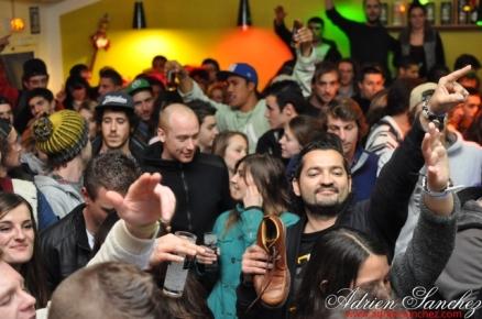 Jam Session Boeuf Bagus Bar La Teste-de-Buch Naaman Fatbabs Jahddict Gipsy Photographe Adrien SANCHEZ INFANTE (14)