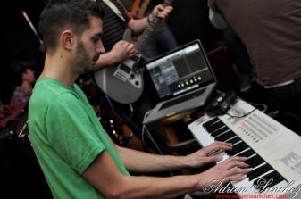Jam Session Boeuf Bagus Bar La Teste-de-Buch Naaman Fatbabs Jahddict Gipsy Photographe Adrien SANCHEZ INFANTE (25)