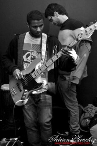 Jam Session Boeuf Bagus Bar La Teste-de-Buch Naaman Fatbabs Jahddict Gipsy Photographe Adrien SANCHEZ INFANTE (32)