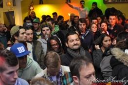Jam Session Boeuf Bagus Bar La Teste-de-Buch Naaman Fatbabs Jahddict Gipsy Photographe Adrien SANCHEZ INFANTE (4)
