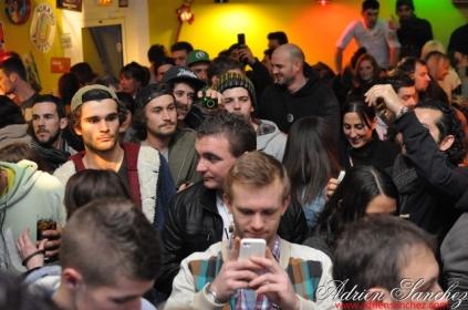 Jam Session Boeuf Bagus Bar La Teste-de-Buch Naaman Fatbabs Jahddict Gipsy Photographe Adrien SANCHEZ INFANTE (6)