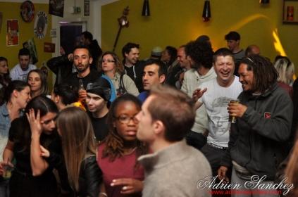Photo Junior Yellam Irie Ites Bagus Bar Concert Mars 2014 Photographe Adrien SANCHEZ INFANTE (11)