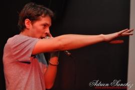 Photo Junior Yellam Irie Ites Bagus Bar Concert Mars 2014 Photographe Adrien SANCHEZ INFANTE (16)
