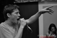 Photo Junior Yellam Irie Ites Bagus Bar Concert Mars 2014 Photographe Adrien SANCHEZ INFANTE (19)