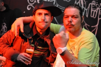 Photo Junior Yellam Irie Ites Bagus Bar Concert Mars 2014 Photographe Adrien SANCHEZ INFANTE (23)