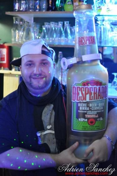 Photo New Pub Andernos DJ Doudou Soirée Andernos-les-Bains Photographe Adrien SANCHEZ INFANTE (1)