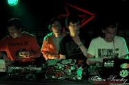 Photo 2 Years to Bazik Events La Teste de Buch Zik Zac Rock Miches moulées bostémod eurosia mr batou Photographe Adrien Sanchez Infante (30)